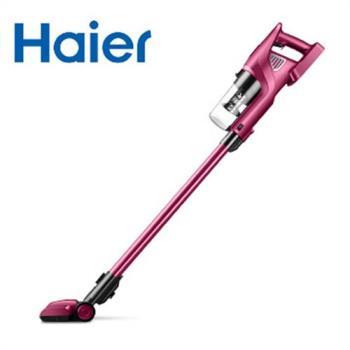 Haier海爾無線手持吸塵器 HZB1205R