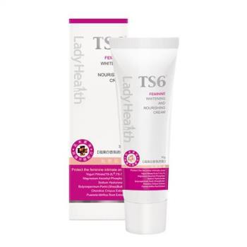 TS6 護一生超美白香氛誘霜(30g)