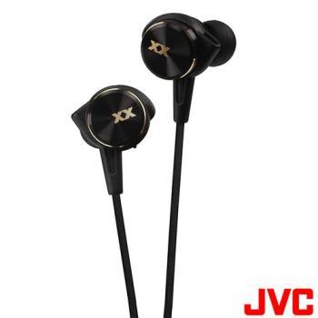 【JVC】Hi Res 極限重低音入耳式耳機 HA-FX99X