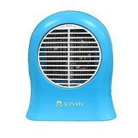 KINYO耐嘉 6W 二合一UVA燈管捕蚊燈 KL-111(吸入+電擊)