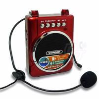 旺德多 教學音響擴音機 WS~P008