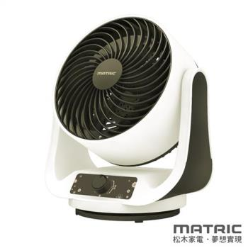 MATRIC松木家電強力對流循環扇MG-AF0914S