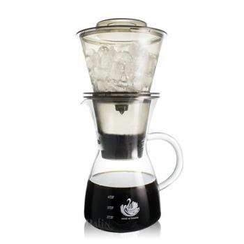 達人 魔術冰滴咖啡壺(700ml)