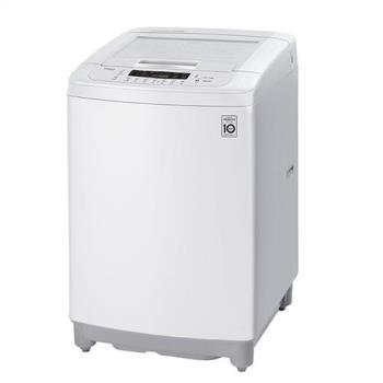 LG 樂金 10公斤SmartInverter智慧變頻直立式洗衣機(水漾白)WT-ID107WG