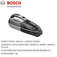 BOSCH 德國博世 21.6V 鋰電無線手持式真空吸塵器 BHNL2140TW