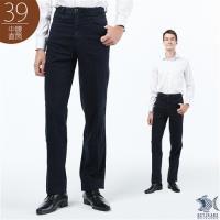 NST Jeans Black Star原色單寧 夏季牛仔長褲(中腰)