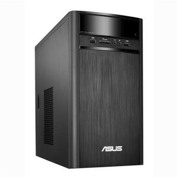 ASUS華碩桌上型電腦 7代i7四核獨顯Win10 K31CD-K-0021A770GTT