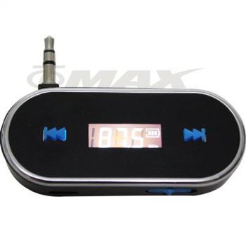OMAX新一代FM發射器音樂播放器