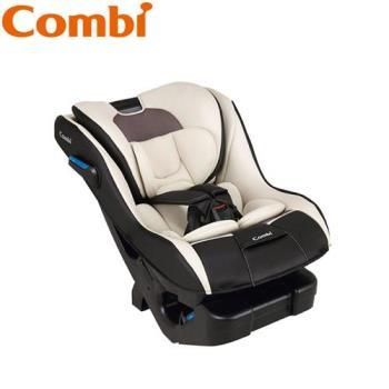 日本Combi New Prim Long S 汽車安全座椅 ( 巴洛克紅 / 哥德灰 )