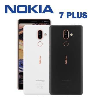 Nokia 7 plus 4G/64G八核心6吋雙卡機