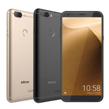 InFocus M7s全螢幕5.7吋大電量手機