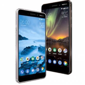 Nokia 6 2018版 4G/64G 5.5吋 八核心 智慧型手機