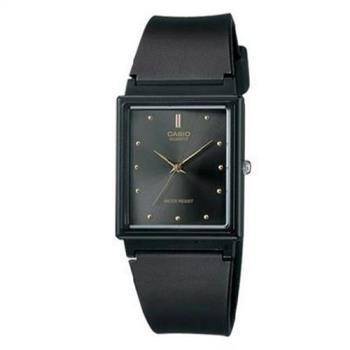 【CASIO】 簡約方型時尚設計腕錶 (MQ-38系列)