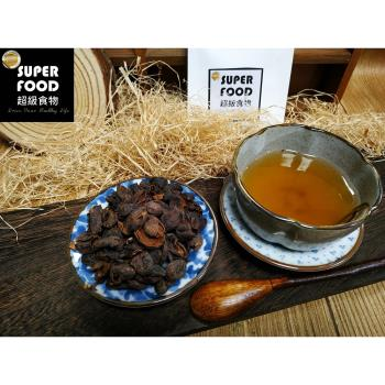 路德貝納 Cascara櫻桃咖啡果皮茶120g(2入)