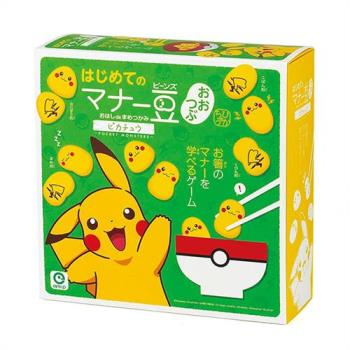EyeUp日本 小雞豆豆 - Pokemon 寶可夢 皮卡丘