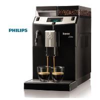 飛利浦PHILIPS義式全自動咖啡機RI9840