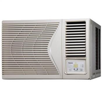 TECO東元冷氣 11-12坪 定頻右吹式 窗型冷氣 MW-63FR3