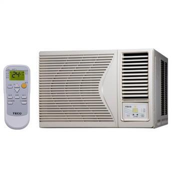 TECO東元 8-10坪 定頻右吹式 窗型冷氣 MW-45FR1 福利品 (含基本安裝)