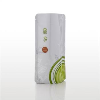 鼎季 阿里山蜜香紅茶立體茶包(10入/袋)