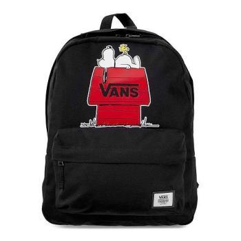 VANS   x Peanuts Snoopy 限量聯名款可愛漫畫史奴比後背包
