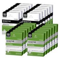 台塑生醫Dr's Formula敏弱肌呵護面膜24入組(超微導*12盒+金盞花*12盒)