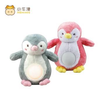 【小牛津】安撫企鵝寶貝