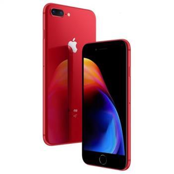 Apple iPhone 8 64G  4.7吋智慧型手機-紅色