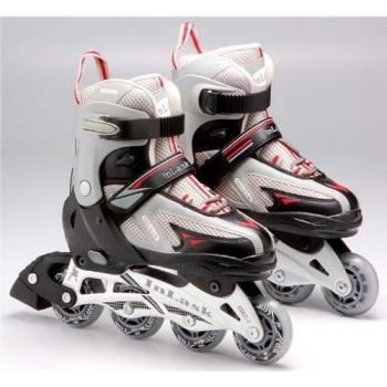 英萊斯克(InLask)- 泰衫伸縮溜冰鞋(JQ-8205)
