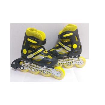 英萊斯克(InLask)-庄閣伸縮溜冰鞋(JQ-3681)