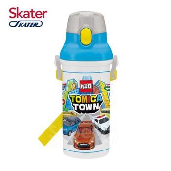 Skater直飲冷水壺 (480ml)TOMICA TOWN