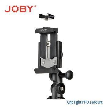 JOBY直播攝影 Pro 2 手機夾(JB39) GripTight PRO 2 Mount