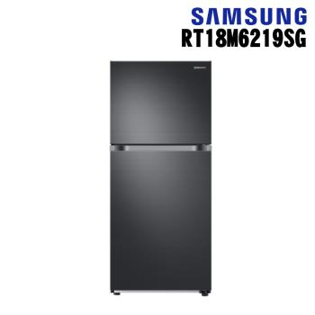 SAMSUNG三星 500L雙循環雙門冰箱RT18M6219SG