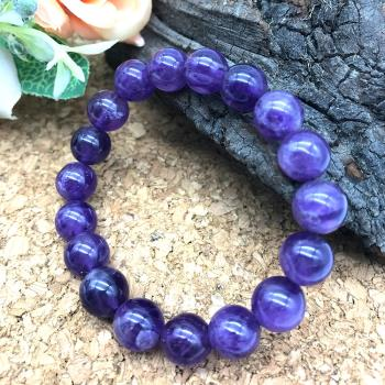【Hera】特選巴西紫水晶手珠