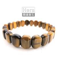 【Hera】特級亮麗黃虎眼手排