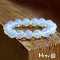 【Hera】頂級清亮蛋白石手珠(10mm)