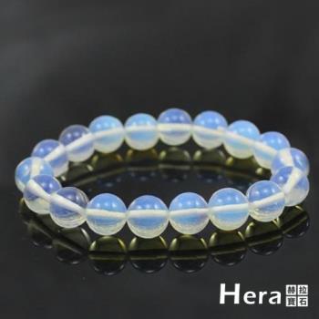 【Hera】頂級清亮蛋白石手珠(8mm)