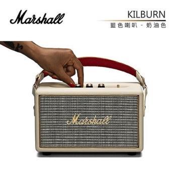 Marshall 英國 藍芽喇叭 KILBURN