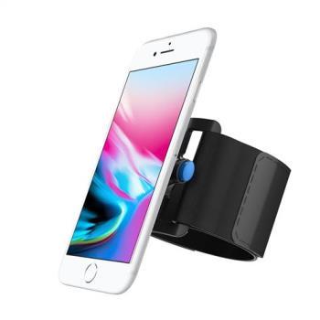 Maleroads Apple iPhone8 Plus iPhone7 Plus 運動臂帶 附專用手機透明保護套