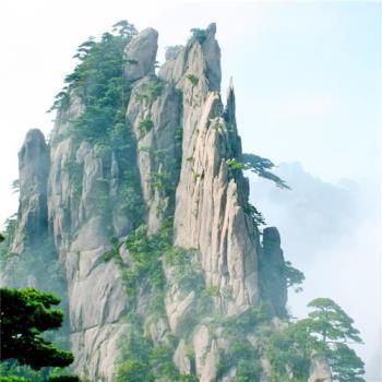 黃山始信峰光明頂玉屏樓道教聖地齊雲山6日(無購物無自費)旅遊