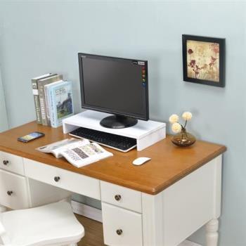【傢俱屋】營幕桌上架二入/置物架/增高架