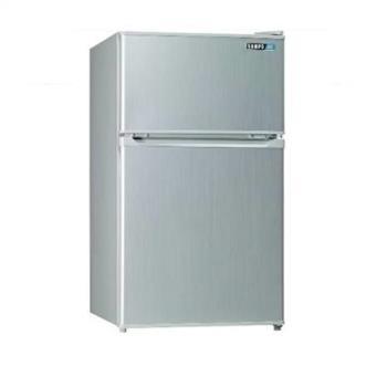 SAMPO 聲寶100公升雙門小冰箱SR-A10G