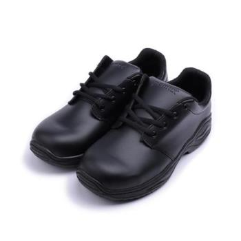 PAMAX 綁帶防滑鞋 黑 男鞋 鞋全家福