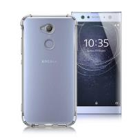 Xmart for SONY Xperia XA2 Ultra 清透高 TPU PC手機保