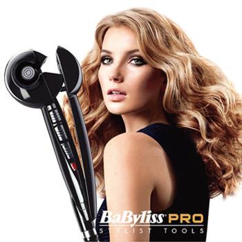 Babyliss魔幻捲髮造型器BAB2665W+沙宣VSCS80PW直髮夾母親節特惠組