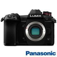 登錄送32G+25mm F1.7鏡頭+原廠電池(108.3.31前)+送STC玻璃保護貼+原廠包~ Panasonic G9 機身(台灣松下公司貨)