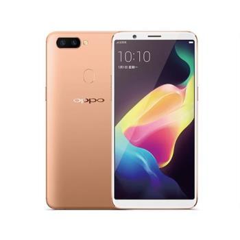 OPPO R11s Plus 6GB/64GB 6.43吋八核4G LTE2000萬清晰美顏機