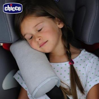 chicco-汽座安全帶輔助靠枕