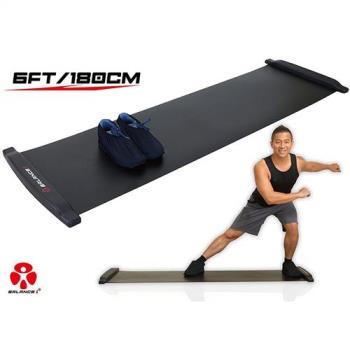 BALANCE 1 橫向核心肌群訓練 滑步器 SLIDING BOARD