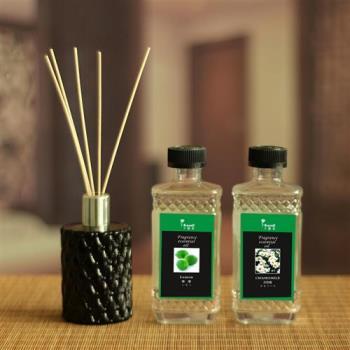 Karoli  香氛擴香精油300ml x 2瓶 (香味多款任選) 送擴香瓶