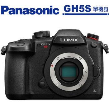 Panasonic GH5S 單機身 (公司貨)